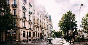 フランス ル マレ